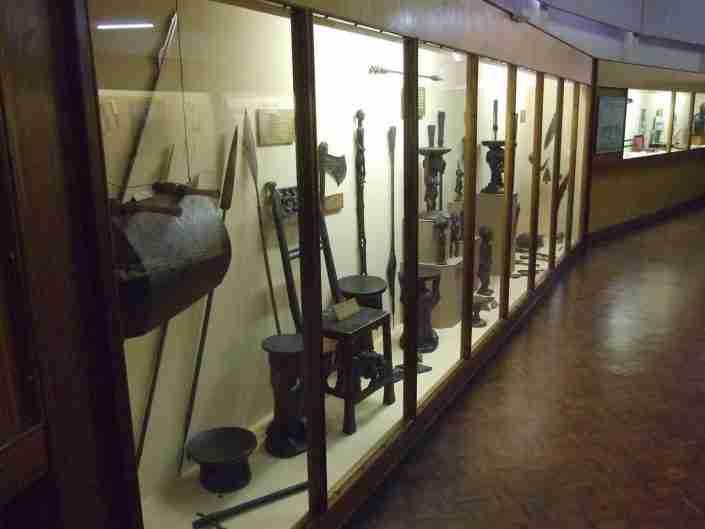 Bulawayo museum