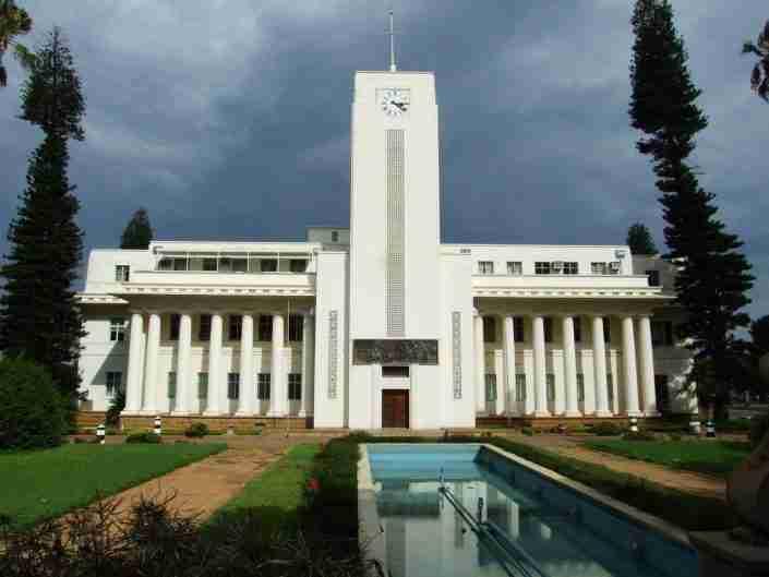 Bulawayo Town