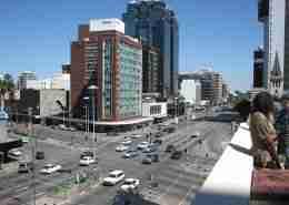 Harare City Scene