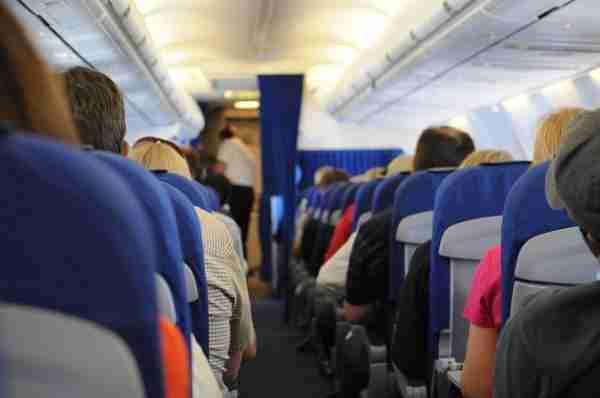 New USA Flights Directive