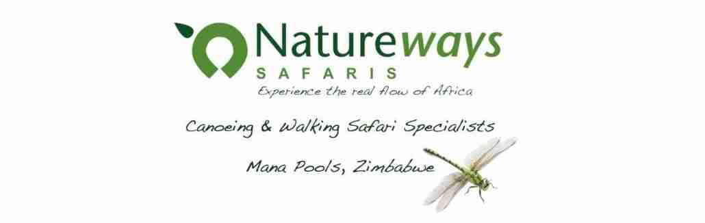 Natureways Safaris Logo