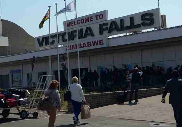Victoria Falls: Africa's Living Soul 3