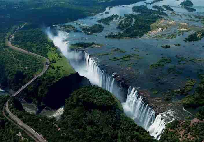 Victoria Falls: Africa's Living Soul 4