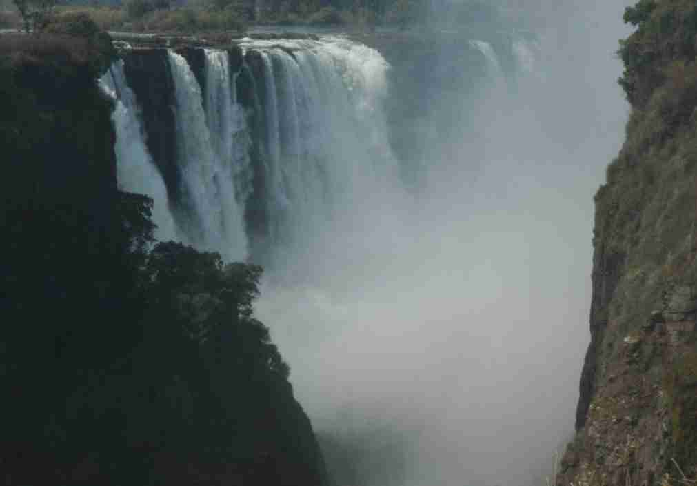 Victoria Falls: Africa's Living Soul