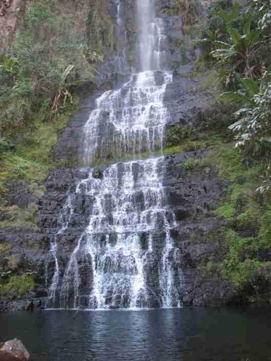 Chimanimani Falls