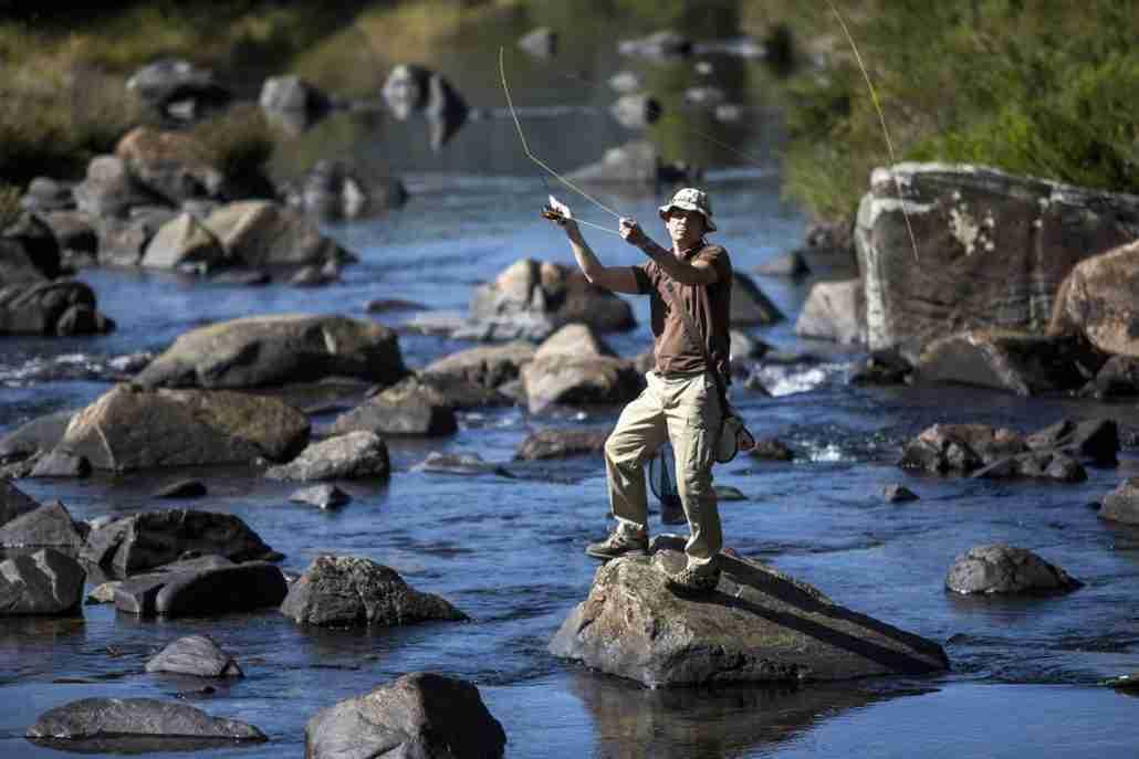 mtarazi fly fishing