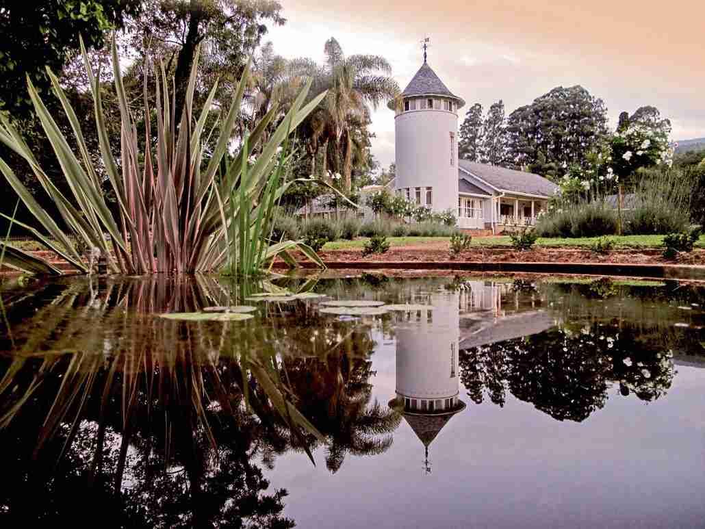 La Rochelle Zimbabwe