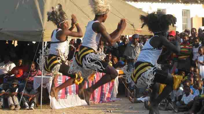 Mrewa Festival