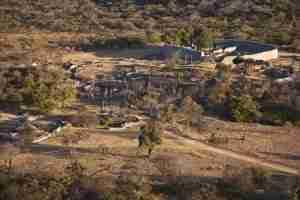 Great Zimbabwe monuments