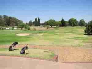 Chapman Golf Course