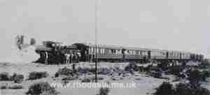 Rhodesia Railways - a super-short history of Zimbabwe