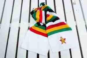 Zimbabwe Scarf
